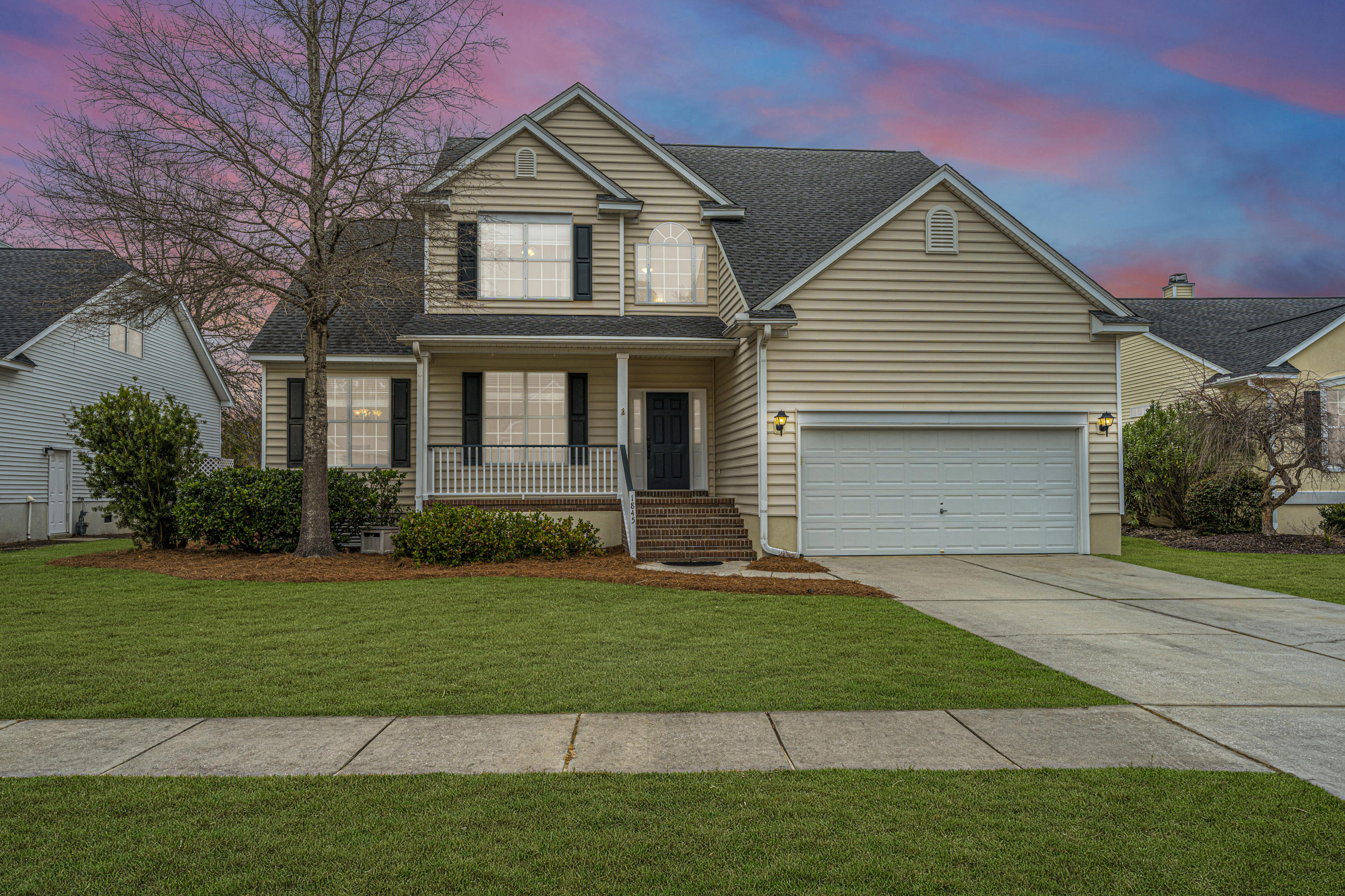 1845 Great Hope Drive Mount Pleasant, SC 29466