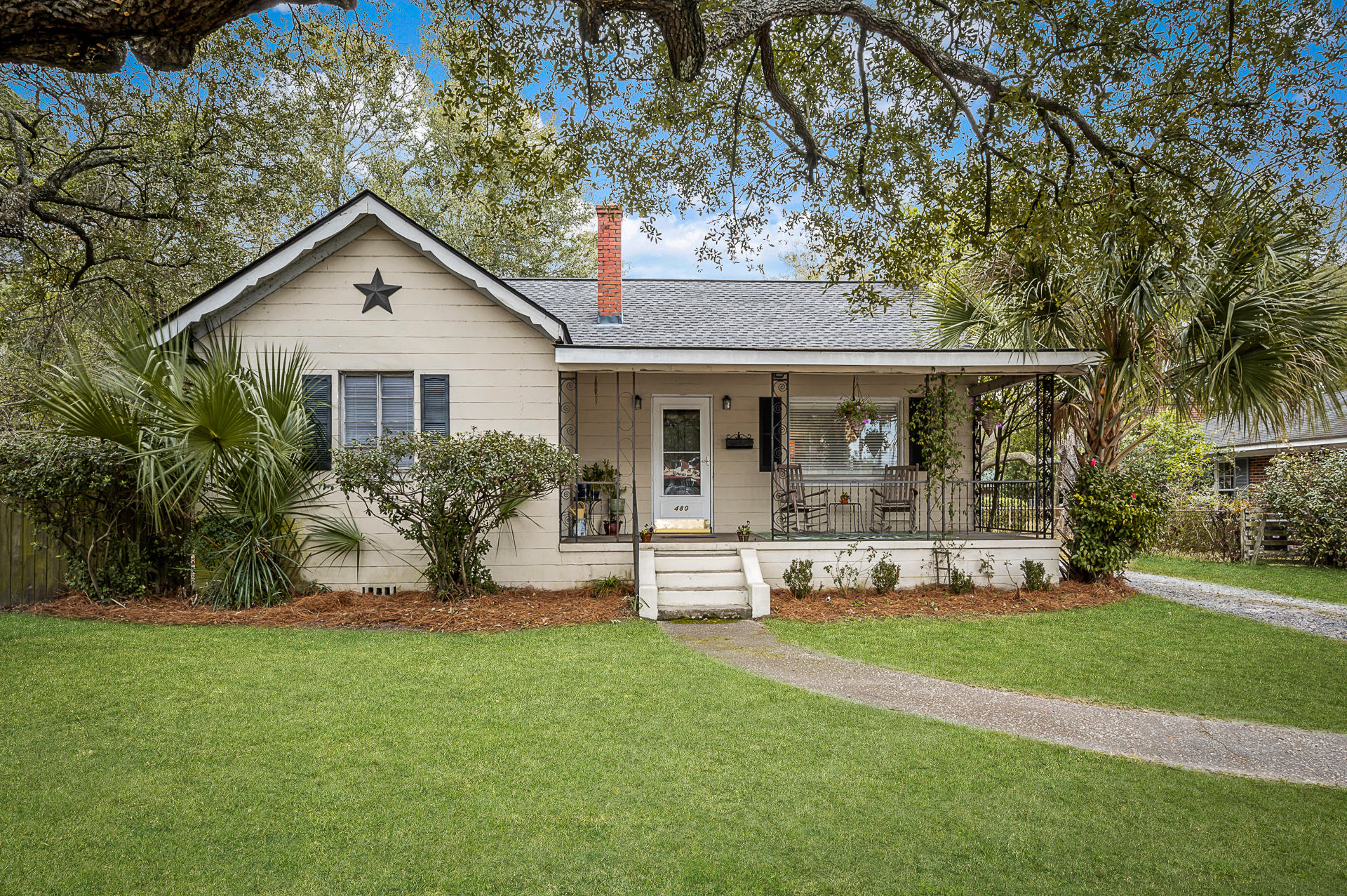 480 St Andrews Boulevard Charleston, SC 29407