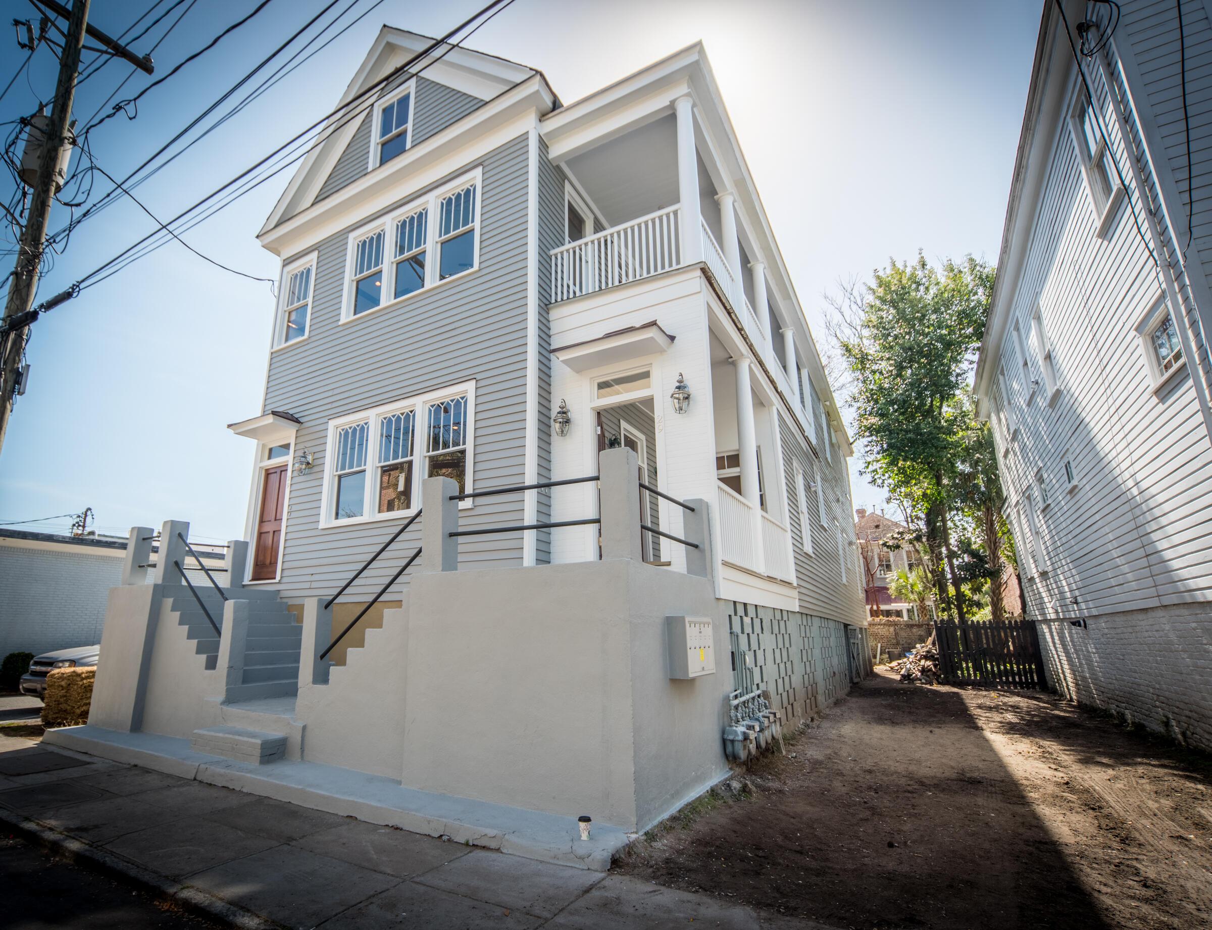29 Society Street Charleston, SC 29401