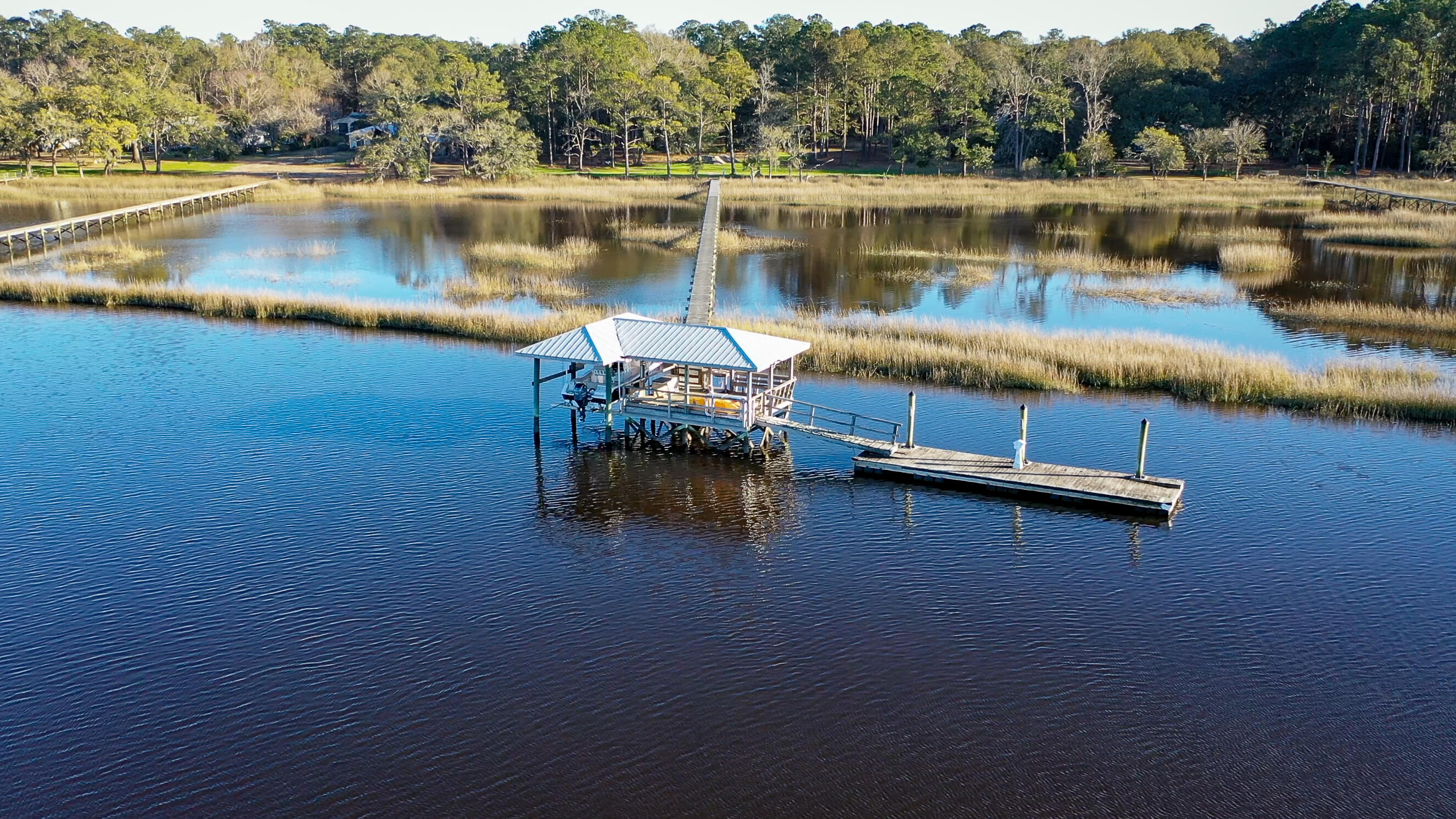 2928 Bohicket Road Johns Island, SC 29455