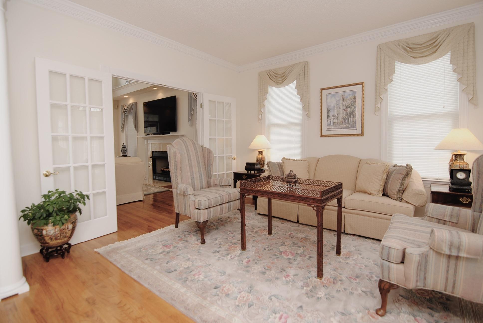 1517 Cedar Avenue Moncks Corner, SC 29461