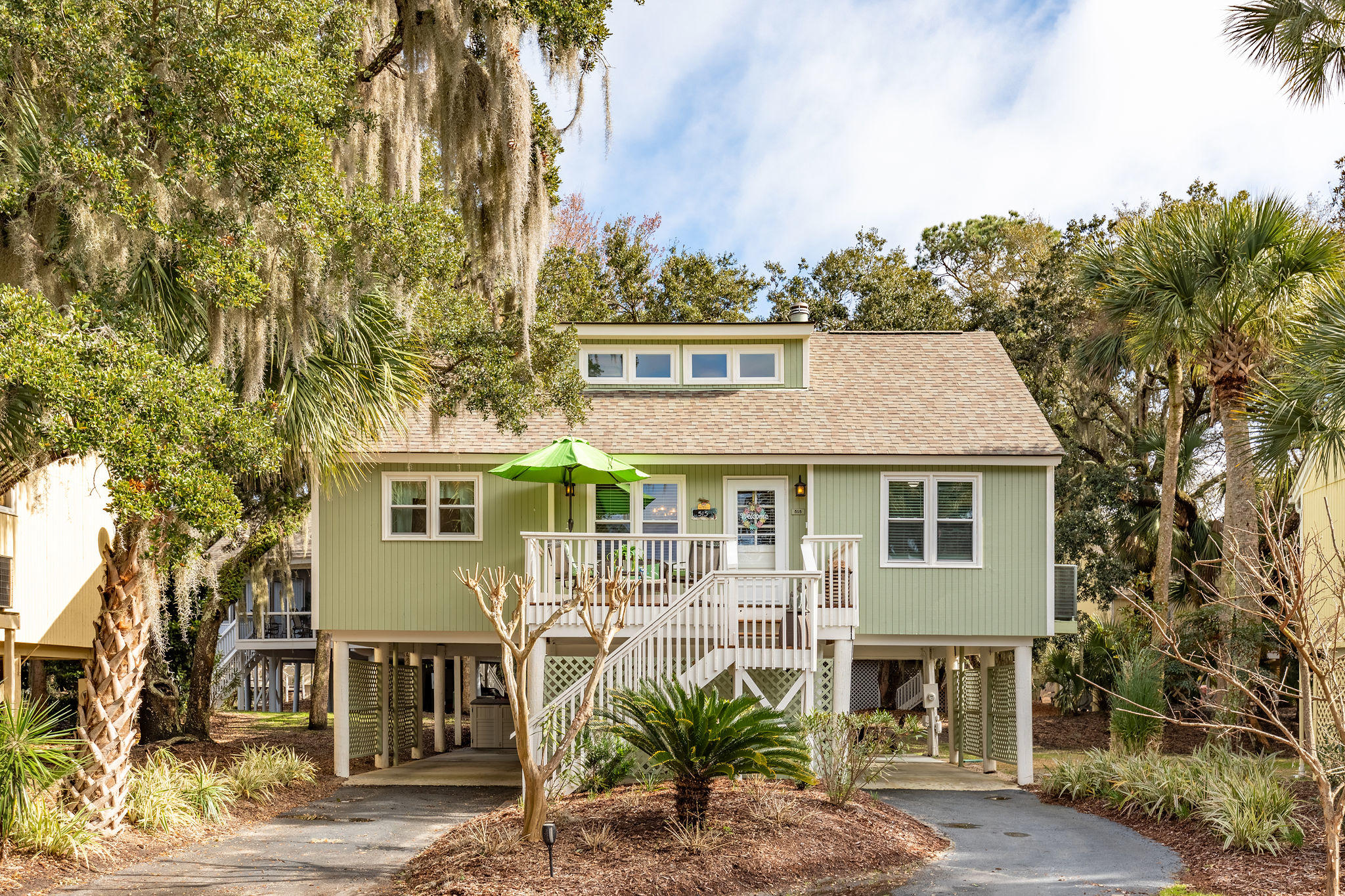 515 Cobby Creek Lane Seabrook Island, SC 29455