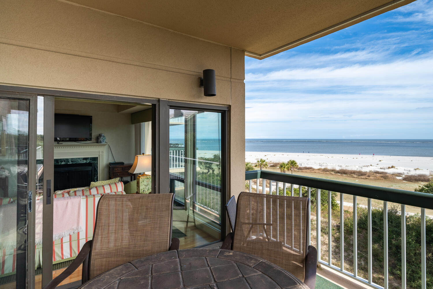 4303 Ocean Club Isle Of Palms, SC 29451