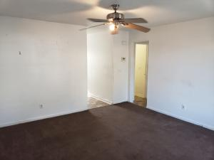 Have you ever wanted to live on one side and rent out the other. Or how about just renting both sides of this duplex. This duplex has 3 beds and 2.5 baths on side B. It is currently rented. Side A is vacant and it is a 2 bed room 1.5 bath unit. Carpet/Flooring, Painting, Roof, and plumbing have all been upgraded in the last 2 years.