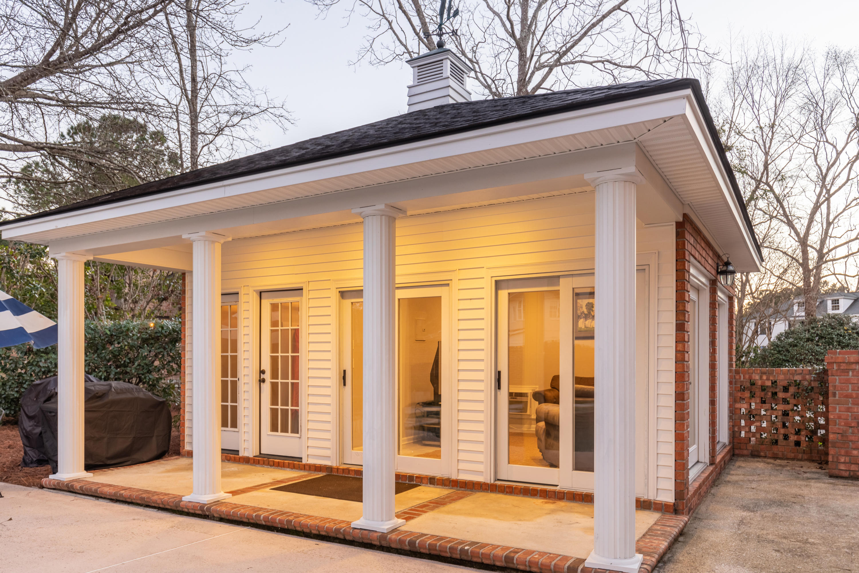 Snee Farm Homes For Sale - 1210 Chersonese Round, Mount Pleasant, SC - 46