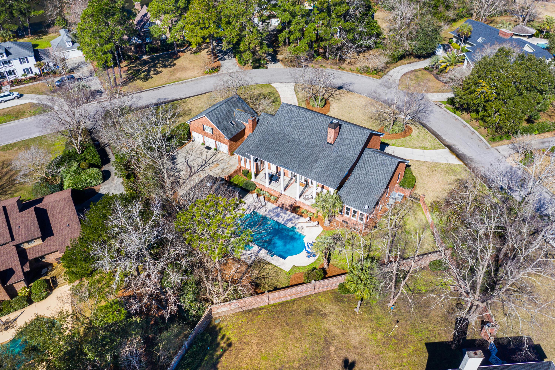 Snee Farm Homes For Sale - 1210 Chersonese Round, Mount Pleasant, SC - 29