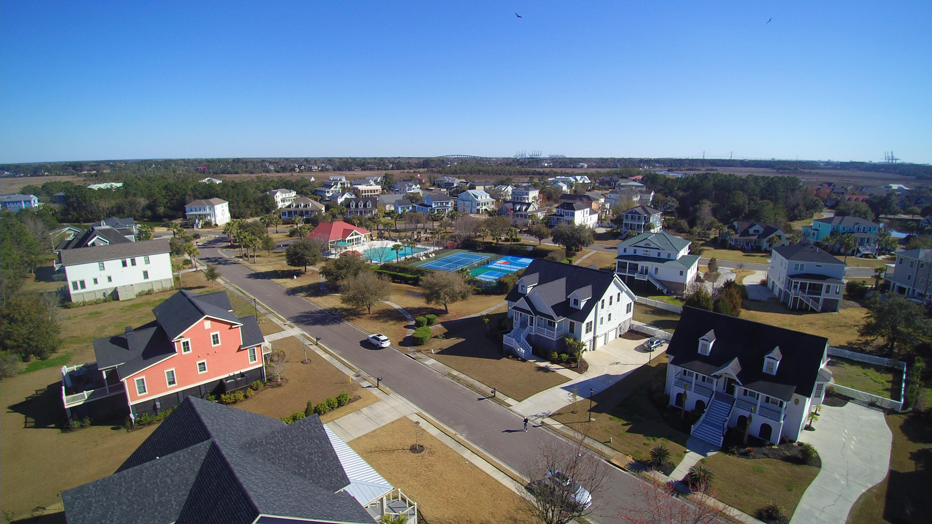 Beresford Creek Landing Homes For Sale - 1281 Blue Sky, Charleston, SC - 35