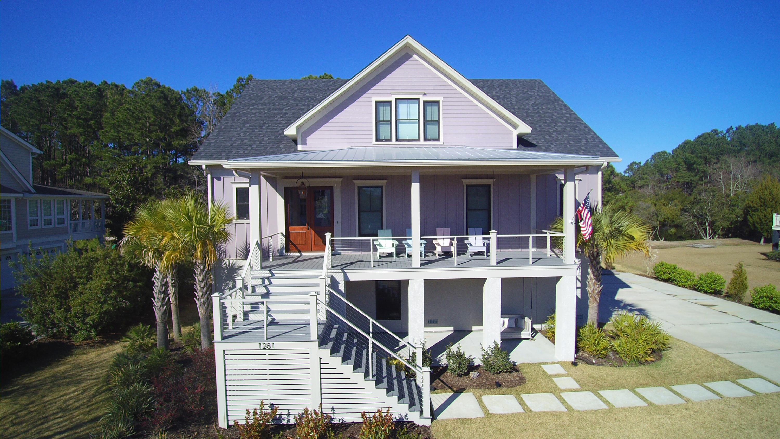 1281 Blue Sky Lane Charleston, SC 29492