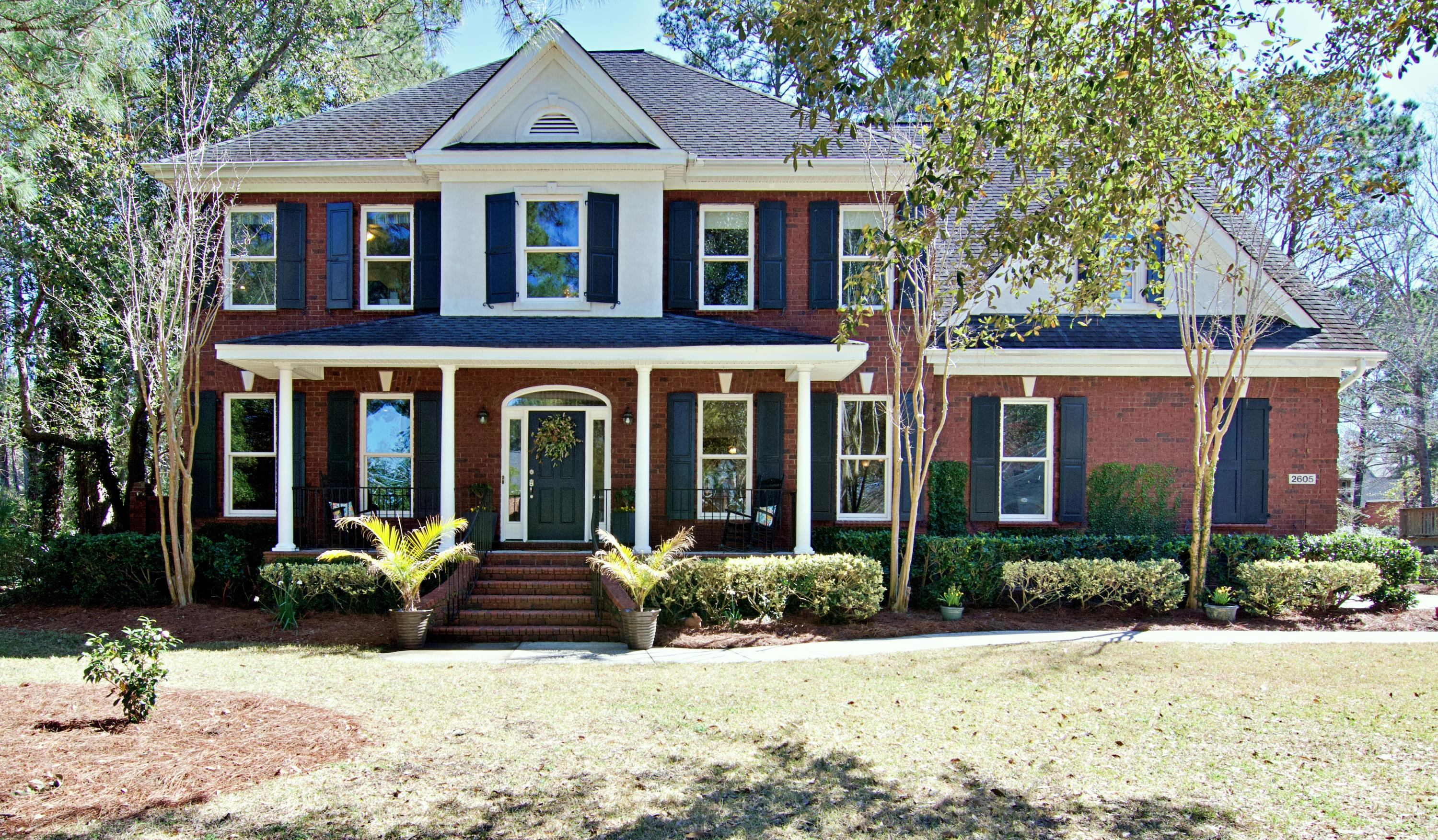 2605 John Boone Court Mount Pleasant, SC 29466