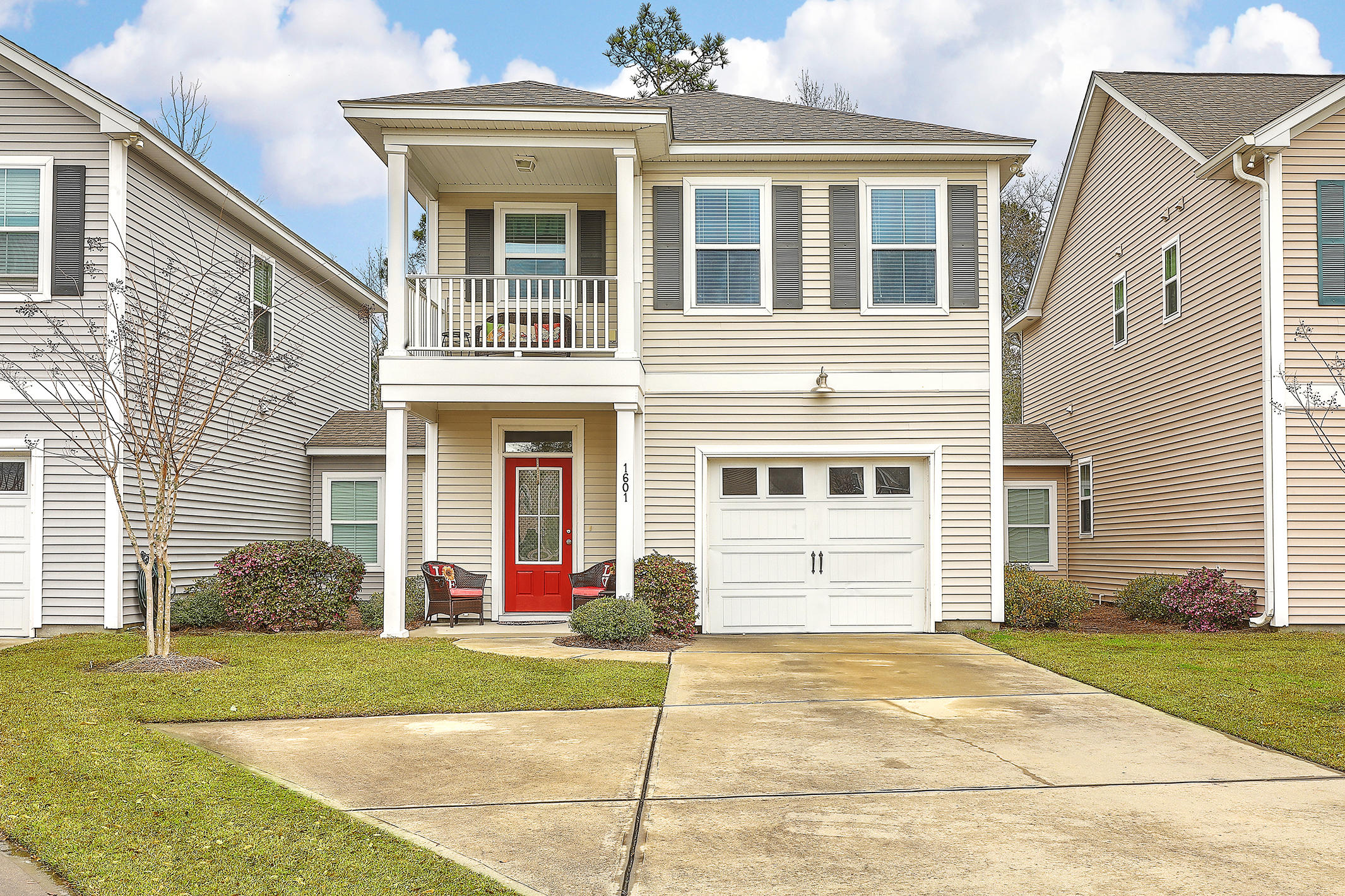1601 Poplar Grove Place Summerville, SC 29483