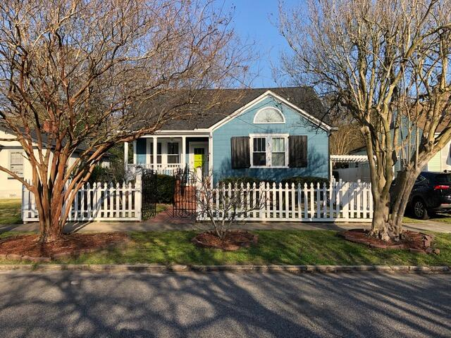 76 Darlington Avenue Charleston, SC 29403
