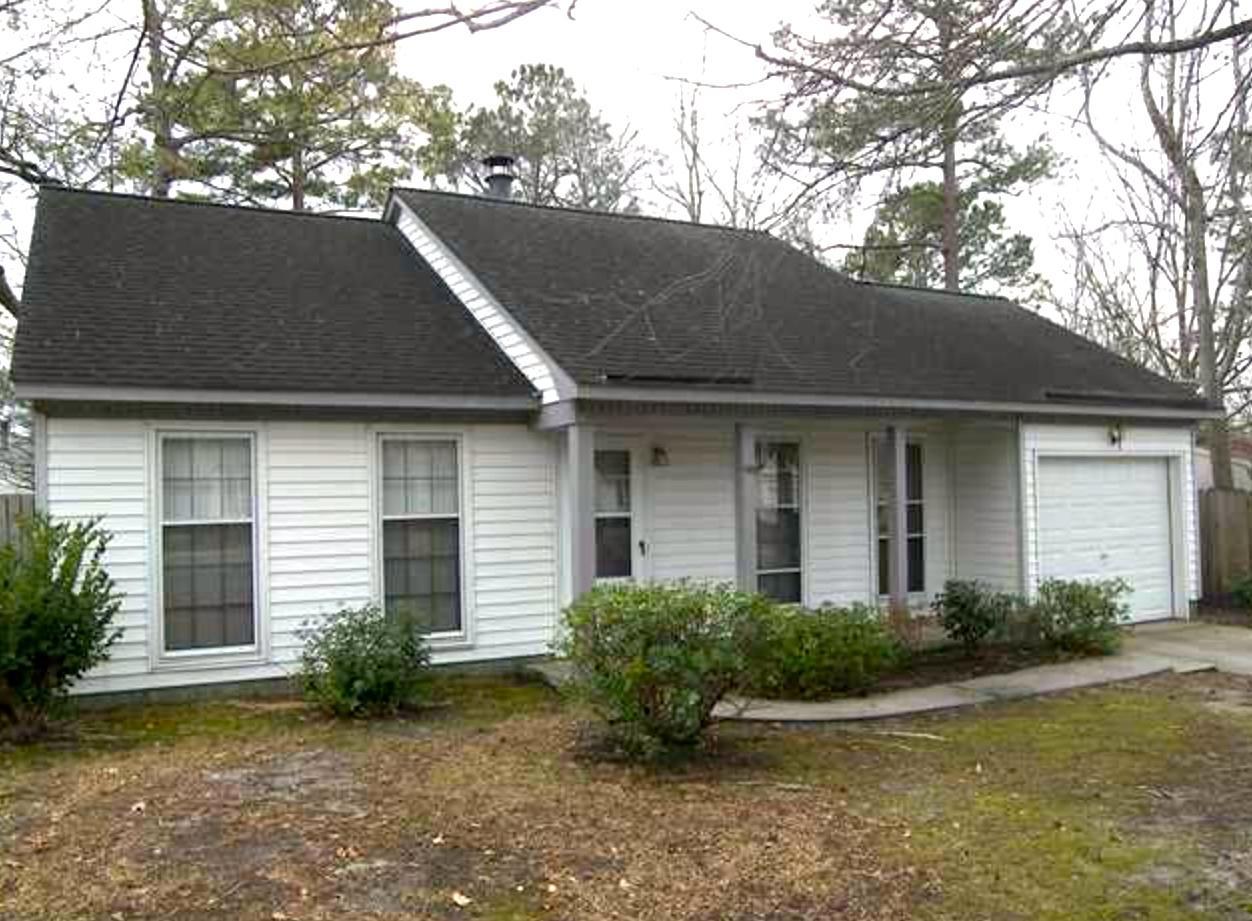 105 Alston Circle Goose Creek, SC 29445