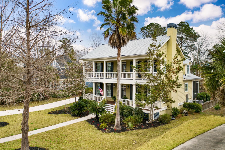 Park West Homes For Sale - 1883 James Gregarie, Mount Pleasant, SC - 51