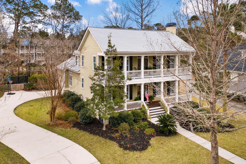 Park West Homes For Sale - 1883 James Gregarie, Mount Pleasant, SC - 49