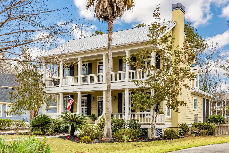 Park West Homes For Sale - 1883 James Gregarie, Mount Pleasant, SC - 52