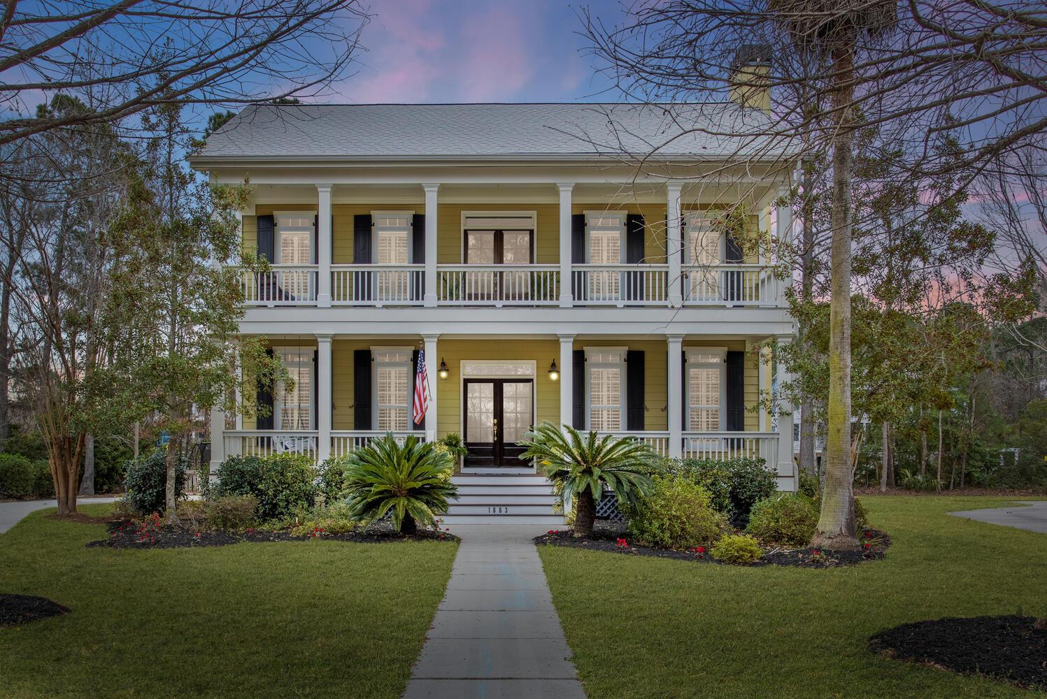 Park West Homes For Sale - 1883 James Gregarie, Mount Pleasant, SC - 59