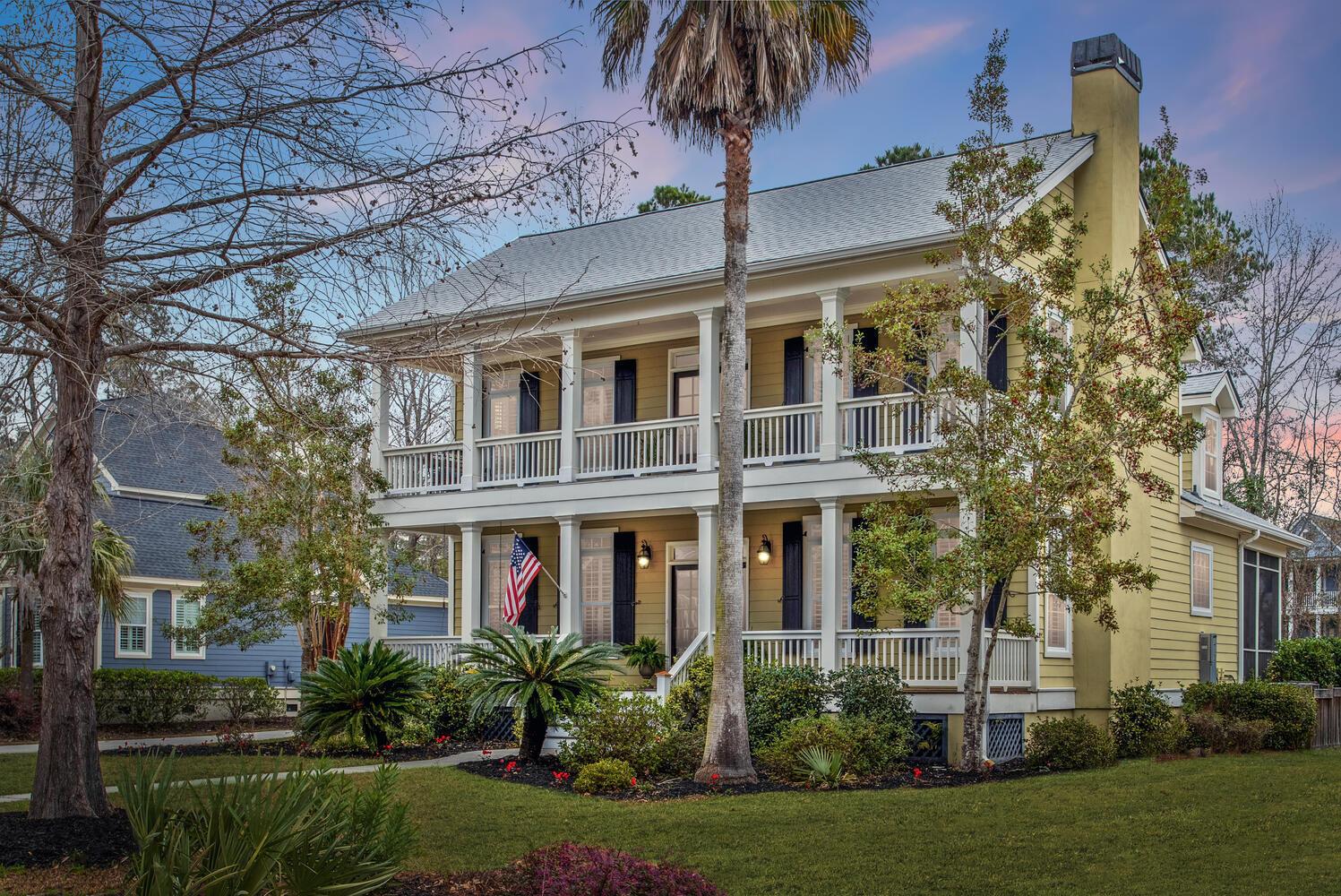 Park West Homes For Sale - 1883 James Gregarie, Mount Pleasant, SC - 36