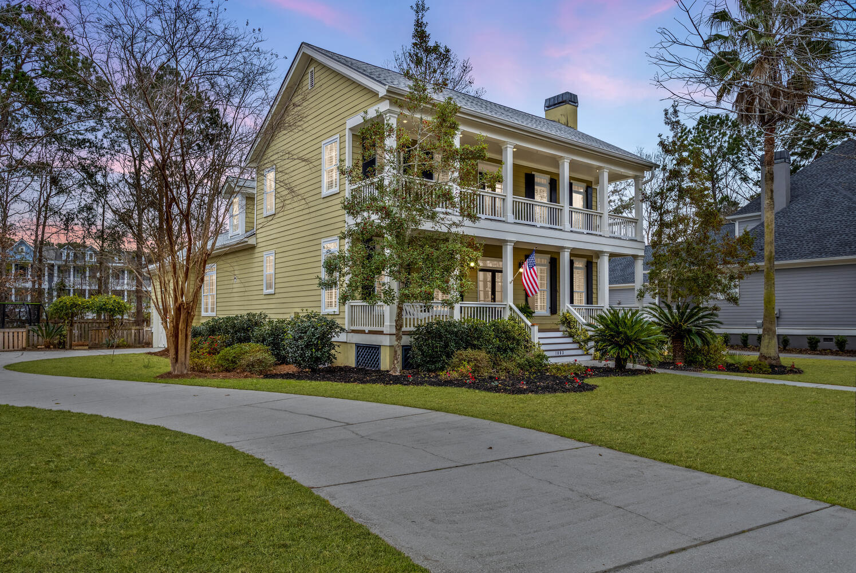 Park West Homes For Sale - 1883 James Gregarie, Mount Pleasant, SC - 57
