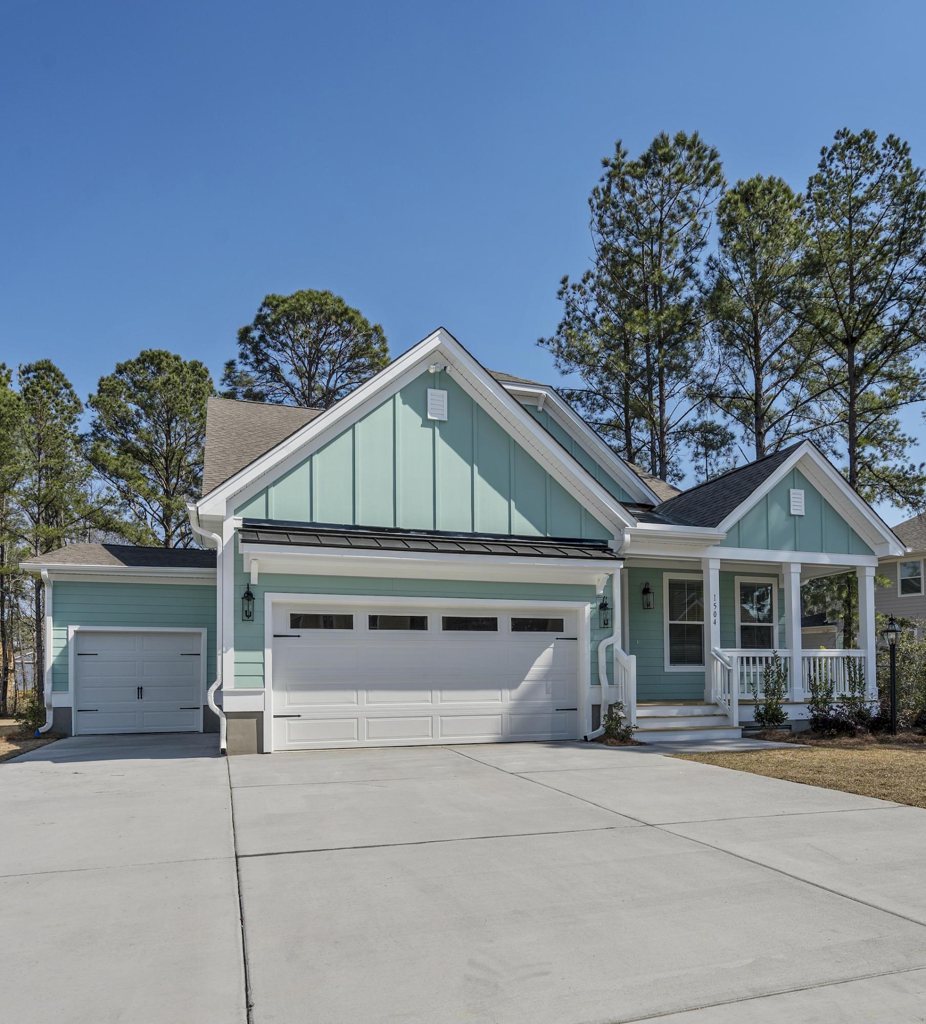 Park West Homes For Sale - 1504 Hopkins, Mount Pleasant, SC - 17
