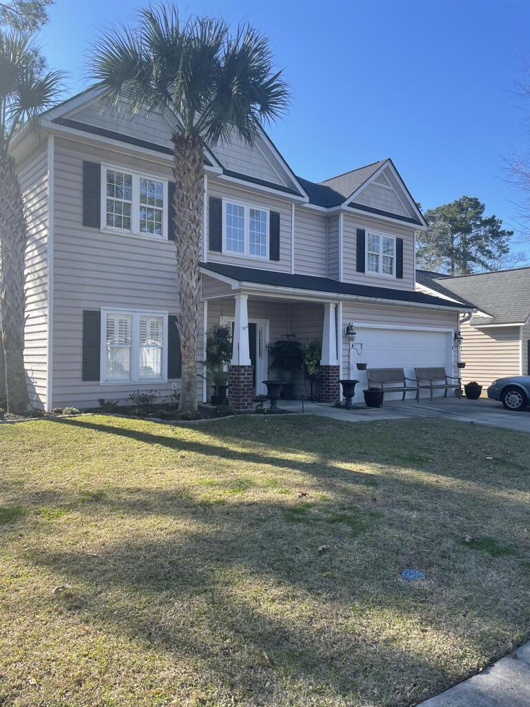 5101 Birdie Lane Summerville, SC 29485
