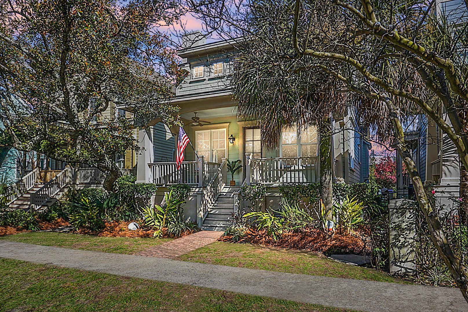 60 Alberta Avenue Charleston, Sc 29403