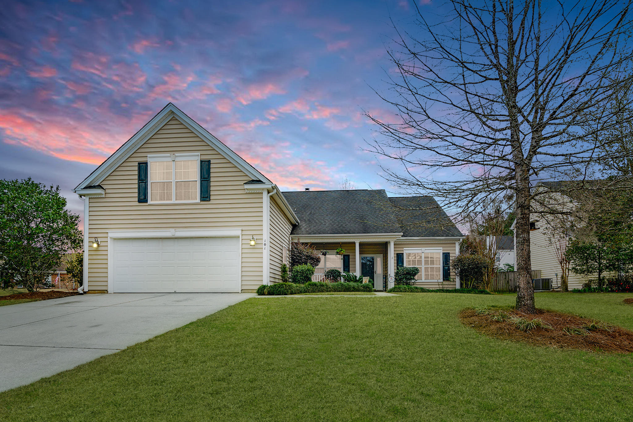101 Brandy Court Summerville, SC 29485