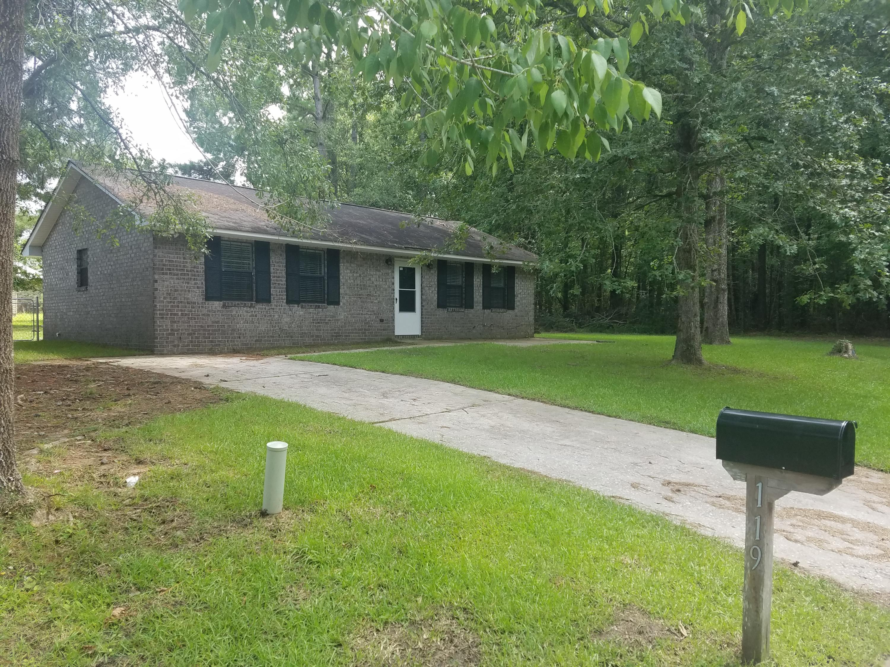119 Ash Hill Road Summerville, SC 29483