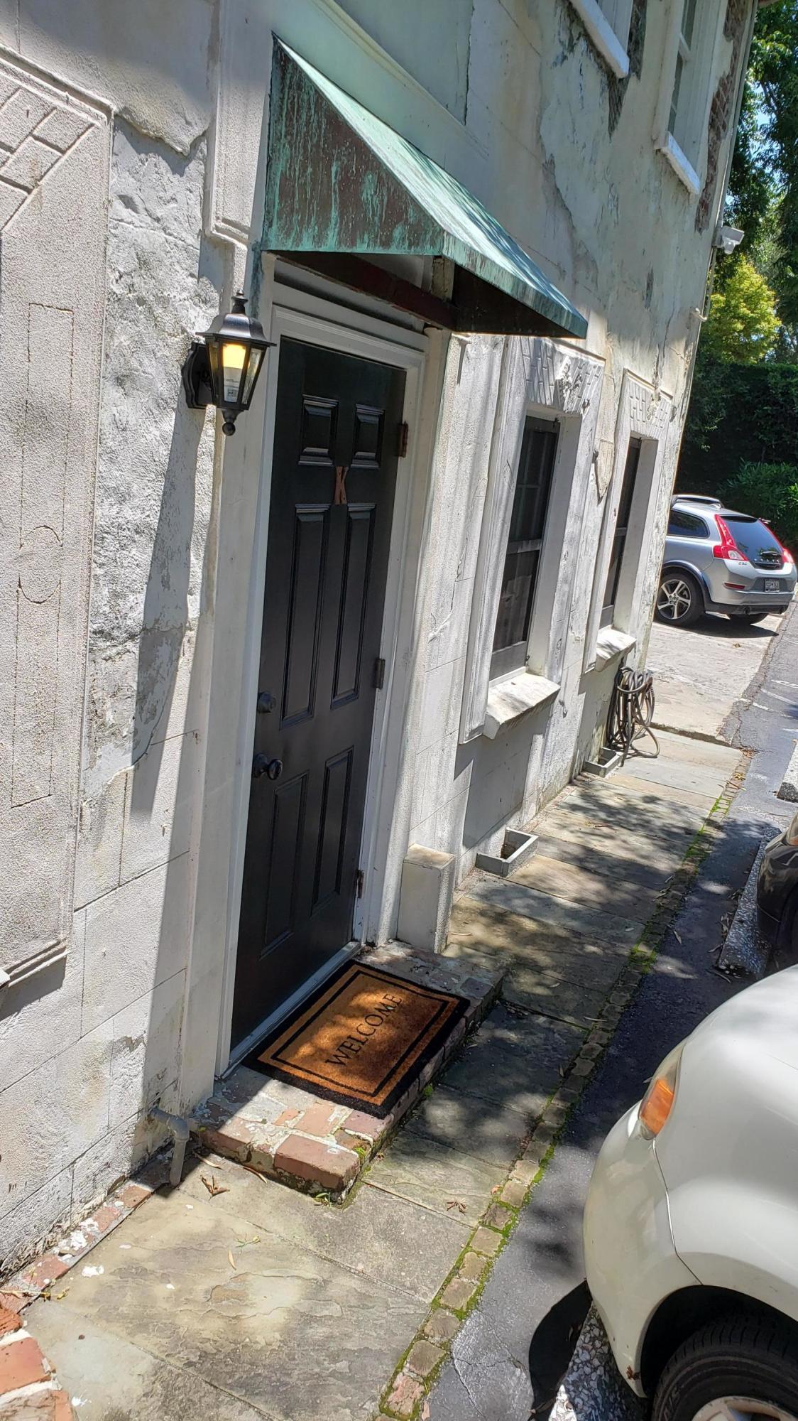 53 Hasell Street UNIT K Charleston, SC 29401