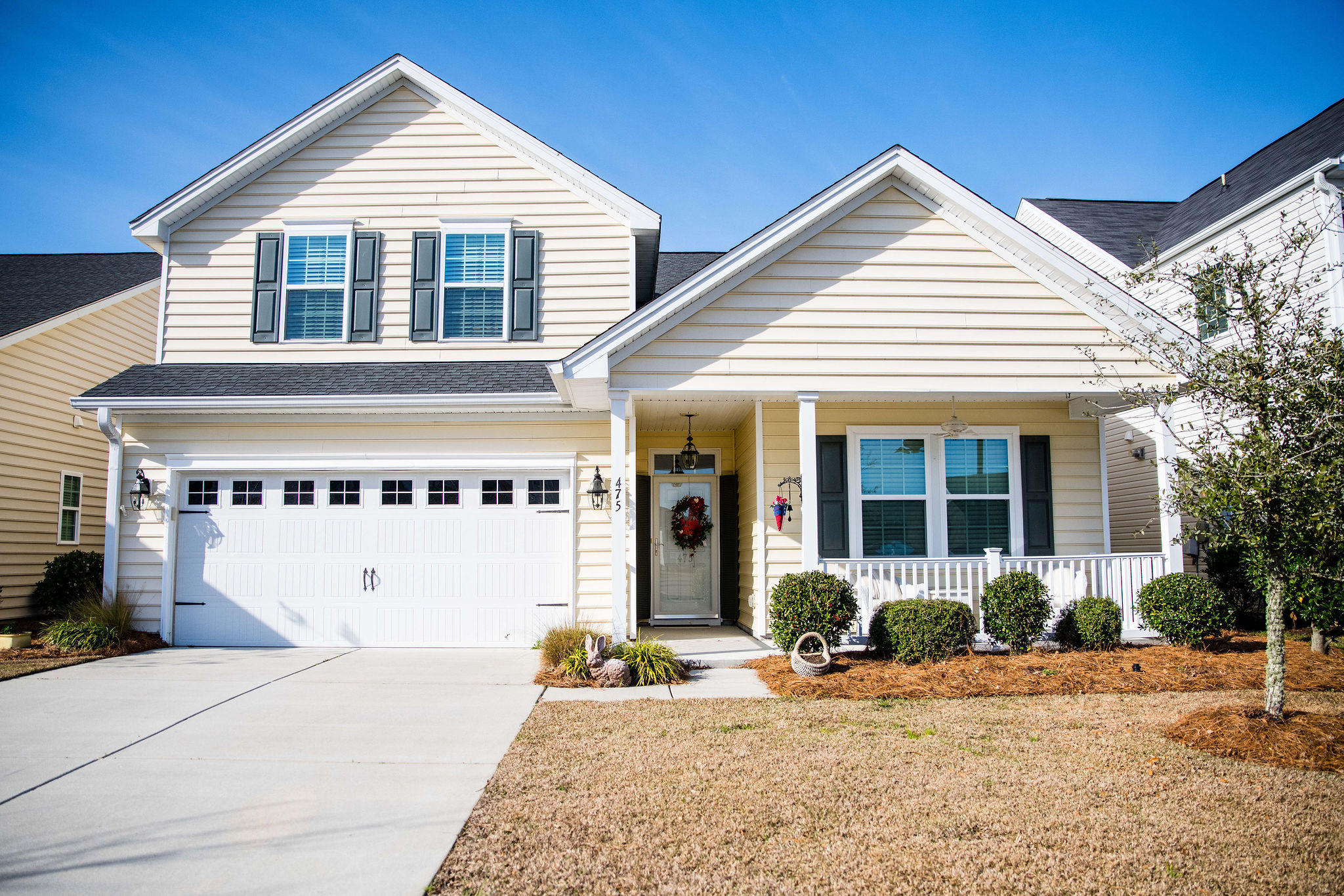 475 Whispering Breeze Lane Summerville, SC 29486