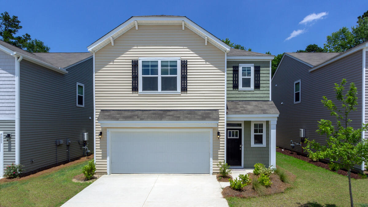 128 Sweet Cherry Lane Summerville, SC 29486