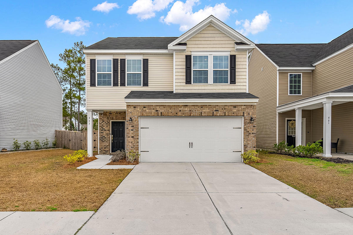 463 Whispering Breeze Lane Summerville, SC 29486
