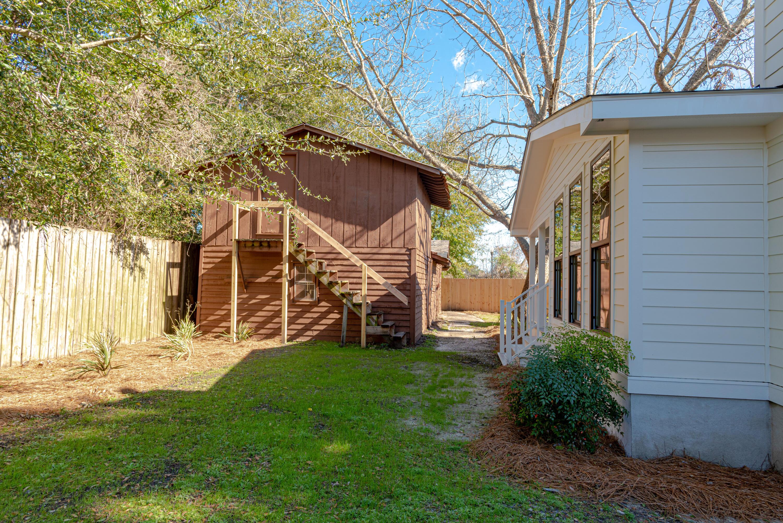 Christ Church Parish Homes For Sale - 1173 Carter, Mount Pleasant, SC - 22