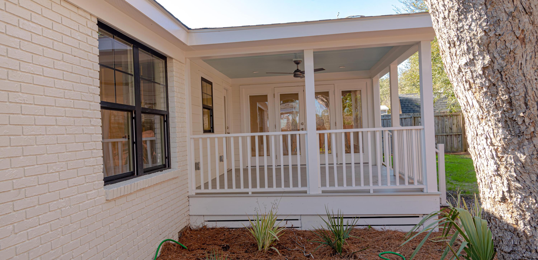 Christ Church Parish Homes For Sale - 1173 Carter, Mount Pleasant, SC - 0