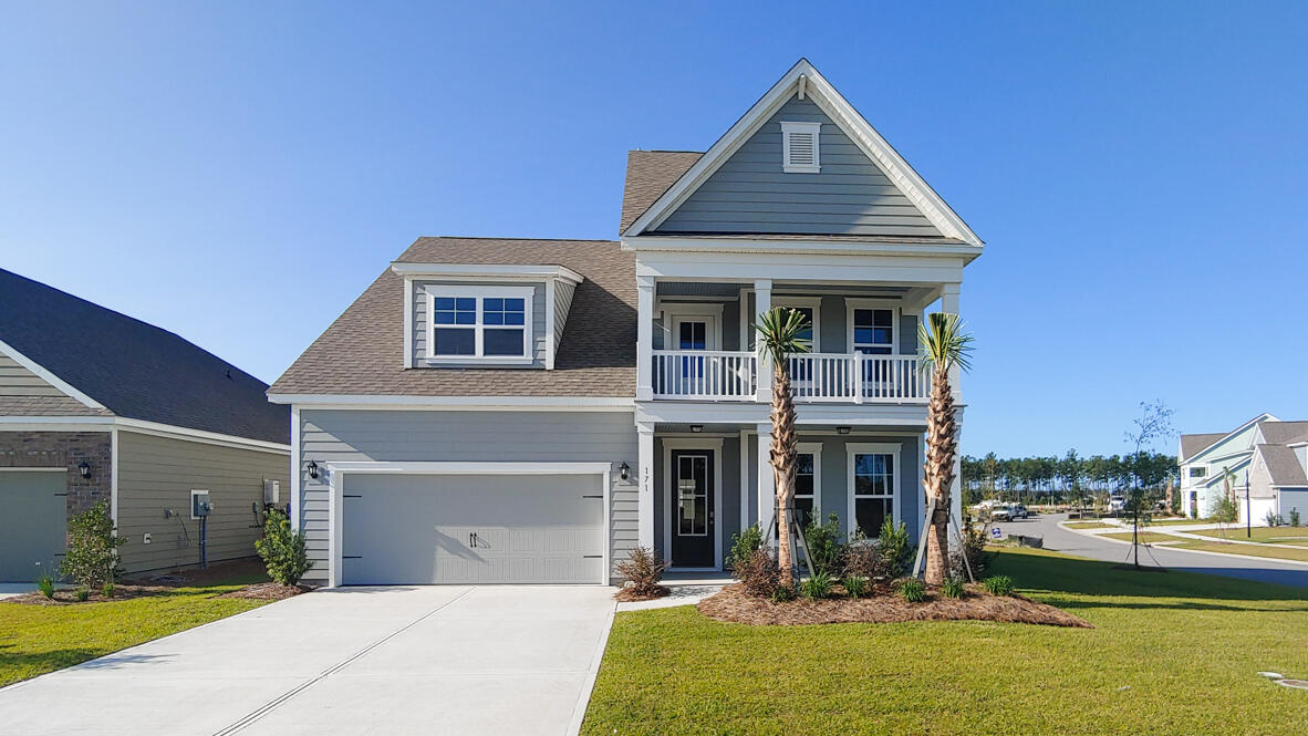338 Long Pier Street Summerville, SC 29486