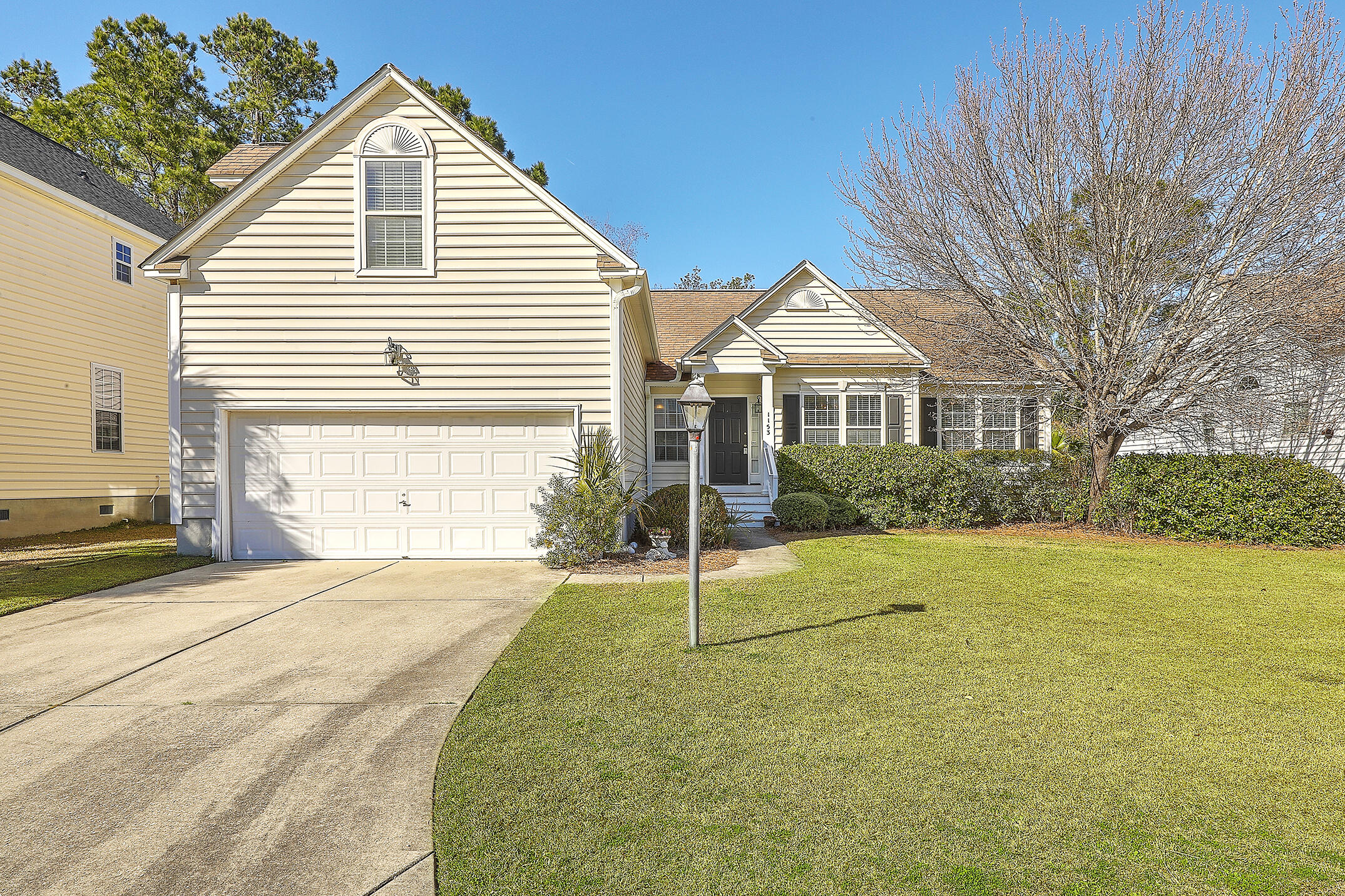1153 Willoughby Lane Mount Pleasant, SC 29466