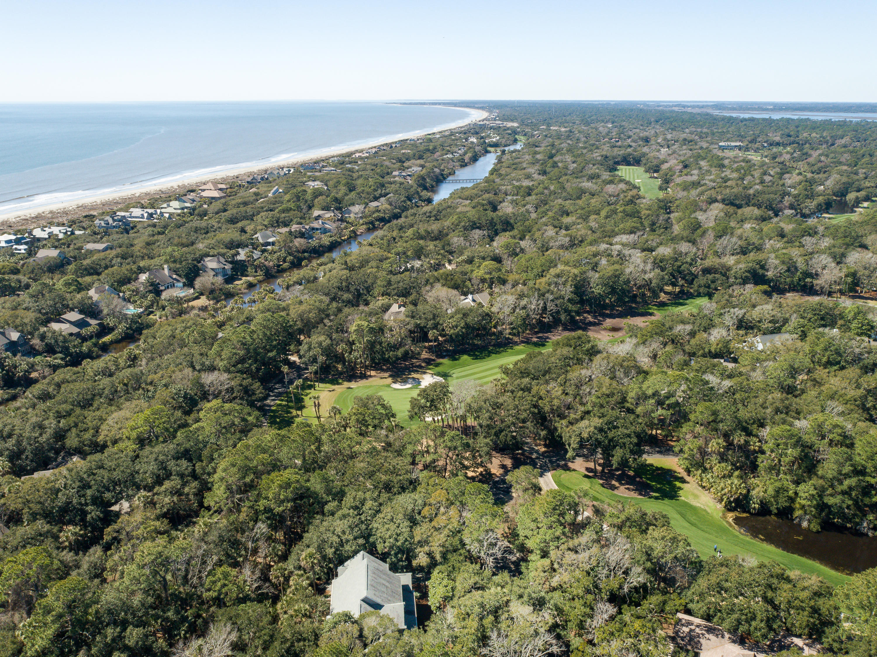214 Glen Abbey Kiawah Island, SC 29455