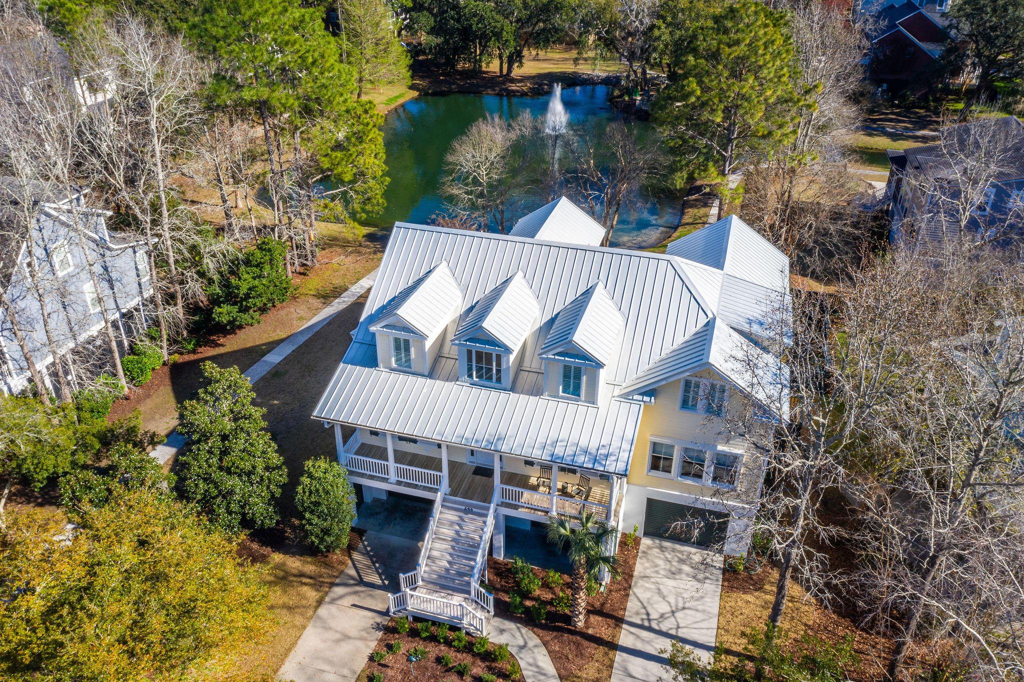 Back Bay Village Homes For Sale - 244 Indigo Bay Circle, Mount Pleasant, SC - 45