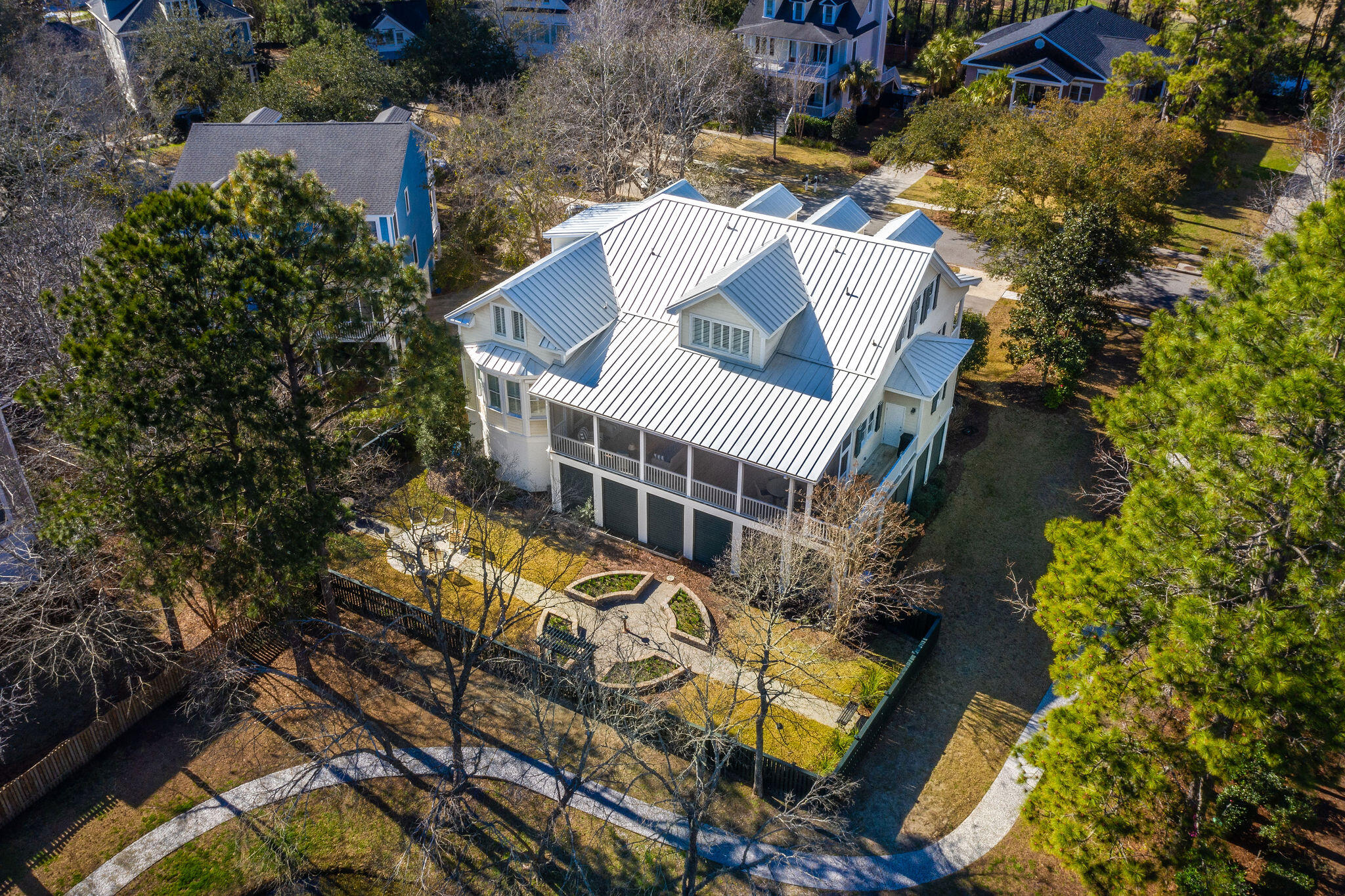 Back Bay Village Homes For Sale - 244 Indigo Bay Circle, Mount Pleasant, SC - 36