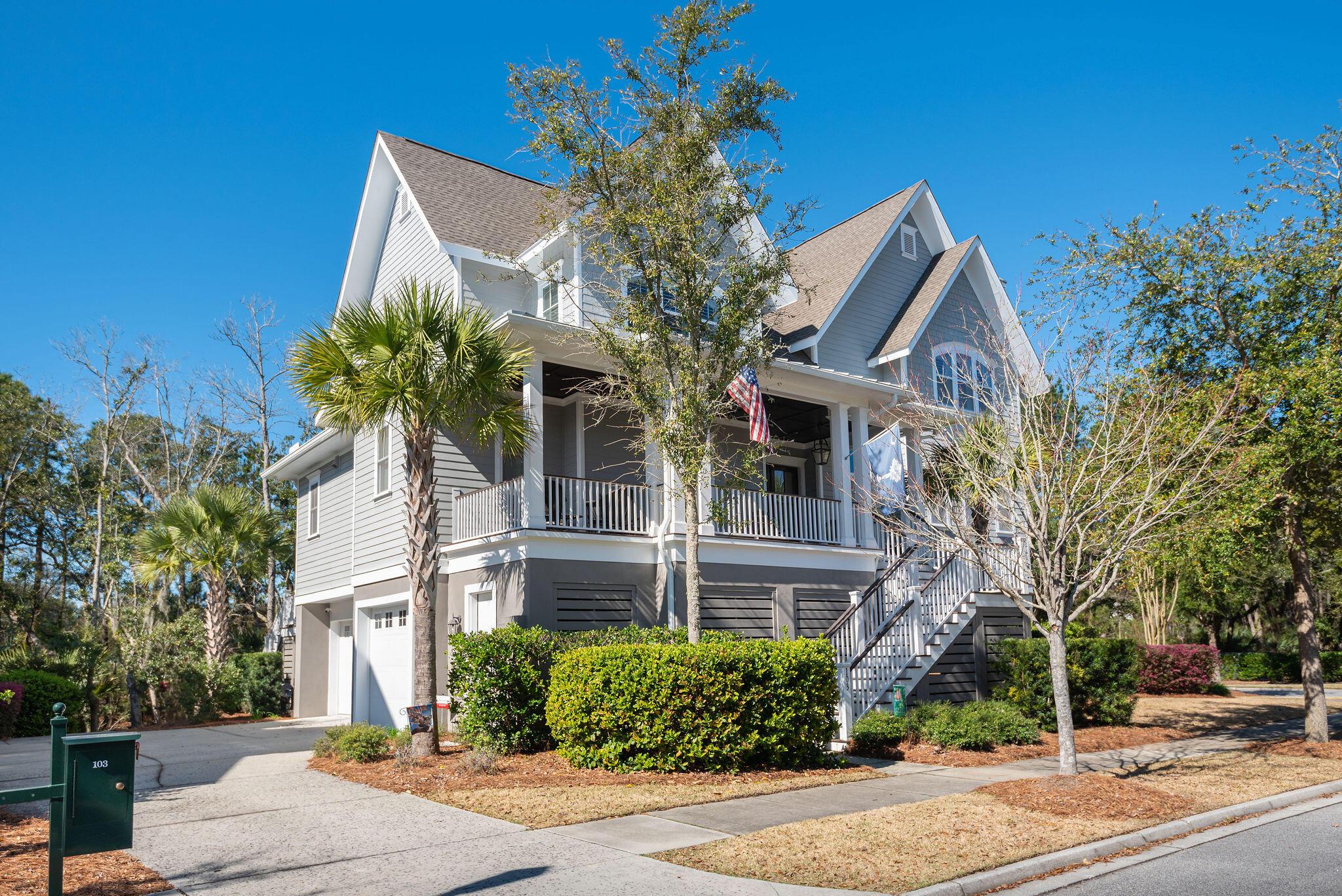 103 River Green Place Charleston, Sc 29492