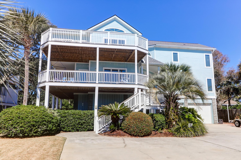 3007 Palm Boulevard Isle Of Palms, SC 29451