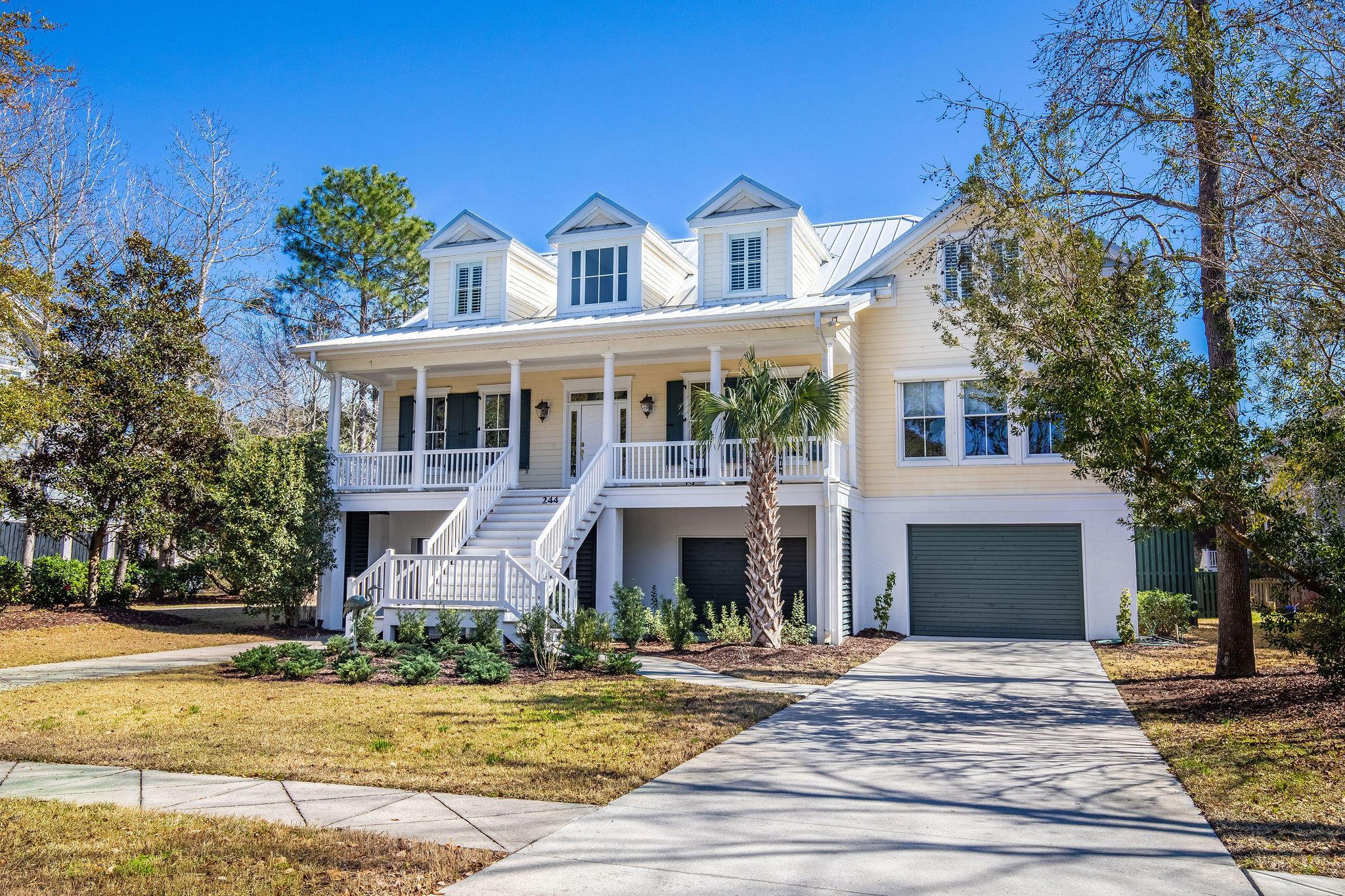Back Bay Village Homes For Sale - 244 Indigo Bay Circle, Mount Pleasant, SC - 20