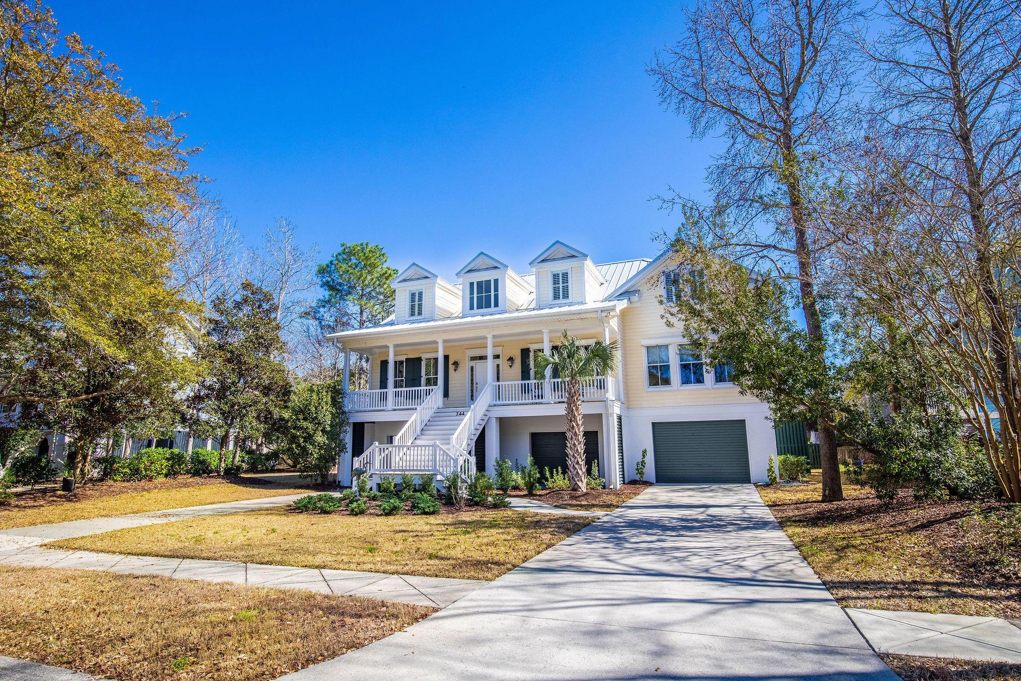 Back Bay Village Homes For Sale - 244 Indigo Bay Circle, Mount Pleasant, SC - 21