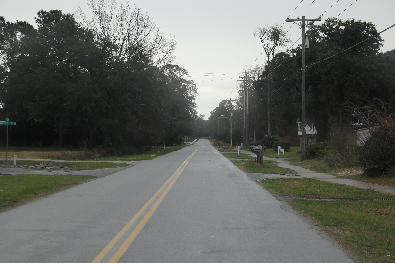 Lieben Rd. Mount Pleasant, SC 29466