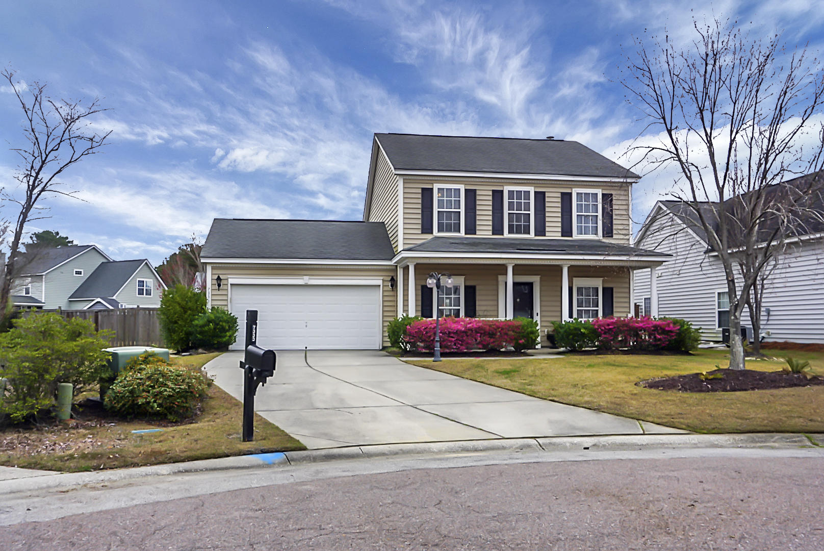 7333 Brown Thrasher Court Hanahan, SC 29410