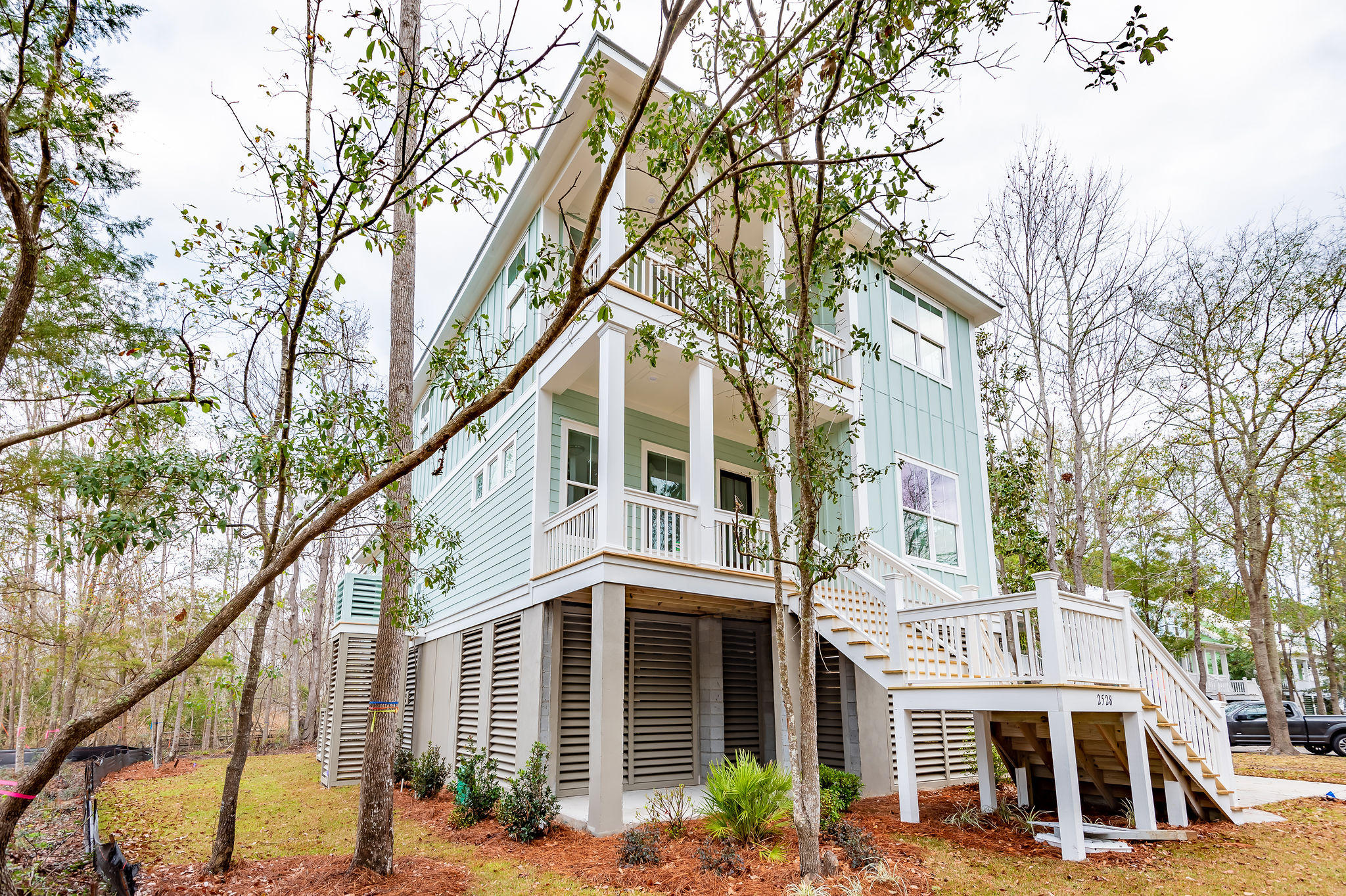 2441 Rushland Landing Road Johns Island, SC 29455