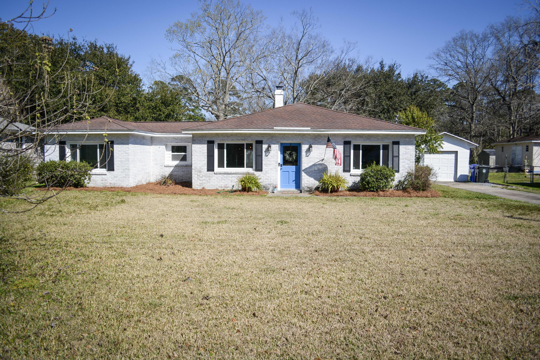 422 Geddes Avenue Charleston, Sc 29407