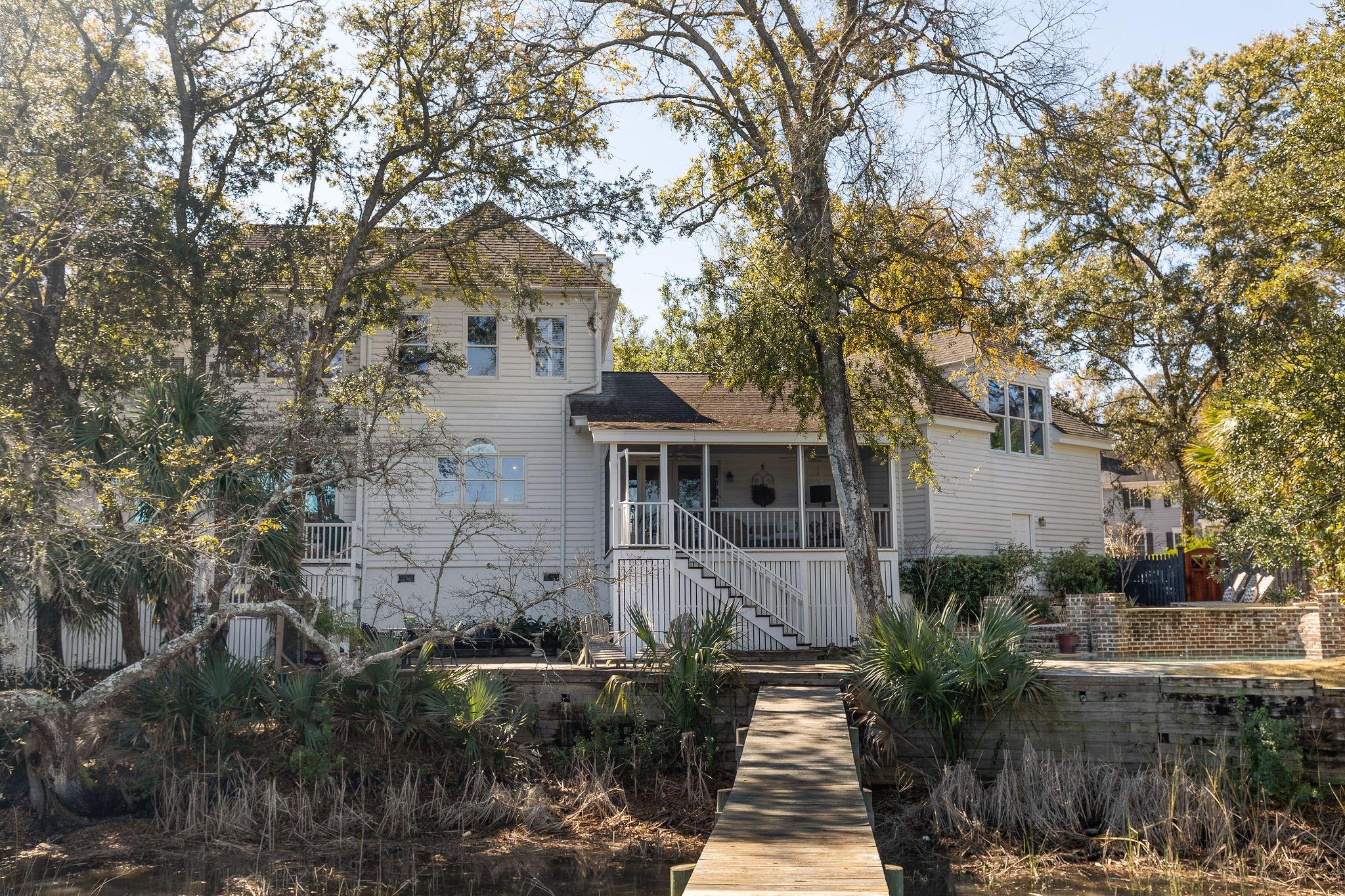 Molasses Creek Homes For Sale - 316 Sugar House Retreat, Mount Pleasant, SC - 66