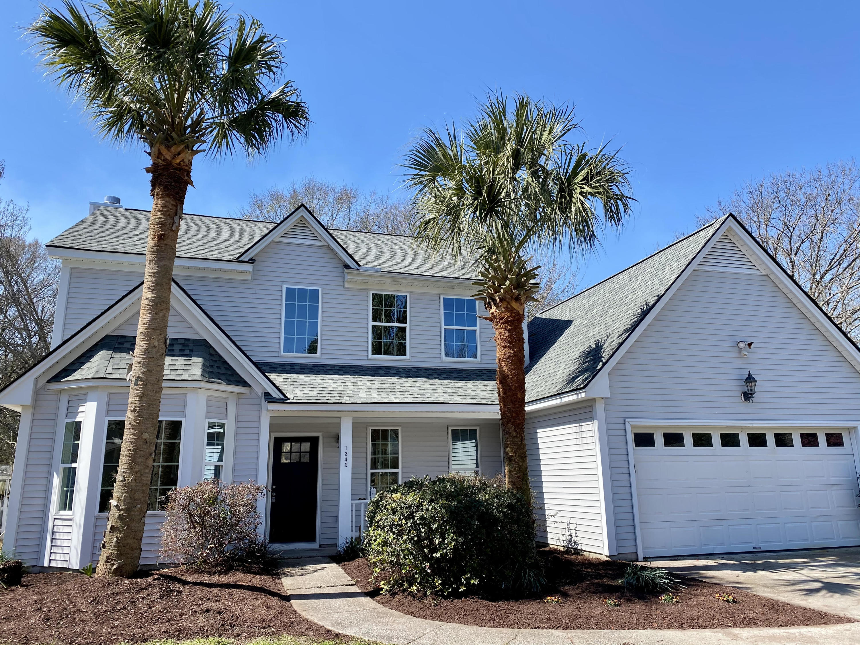 1342 Horseshoe Bend Mount Pleasant, SC 29464