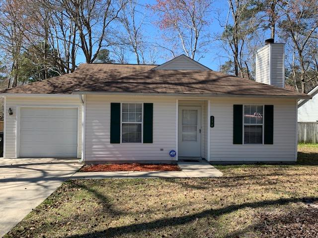 134 Beverly Drive Ladson, Sc 29456