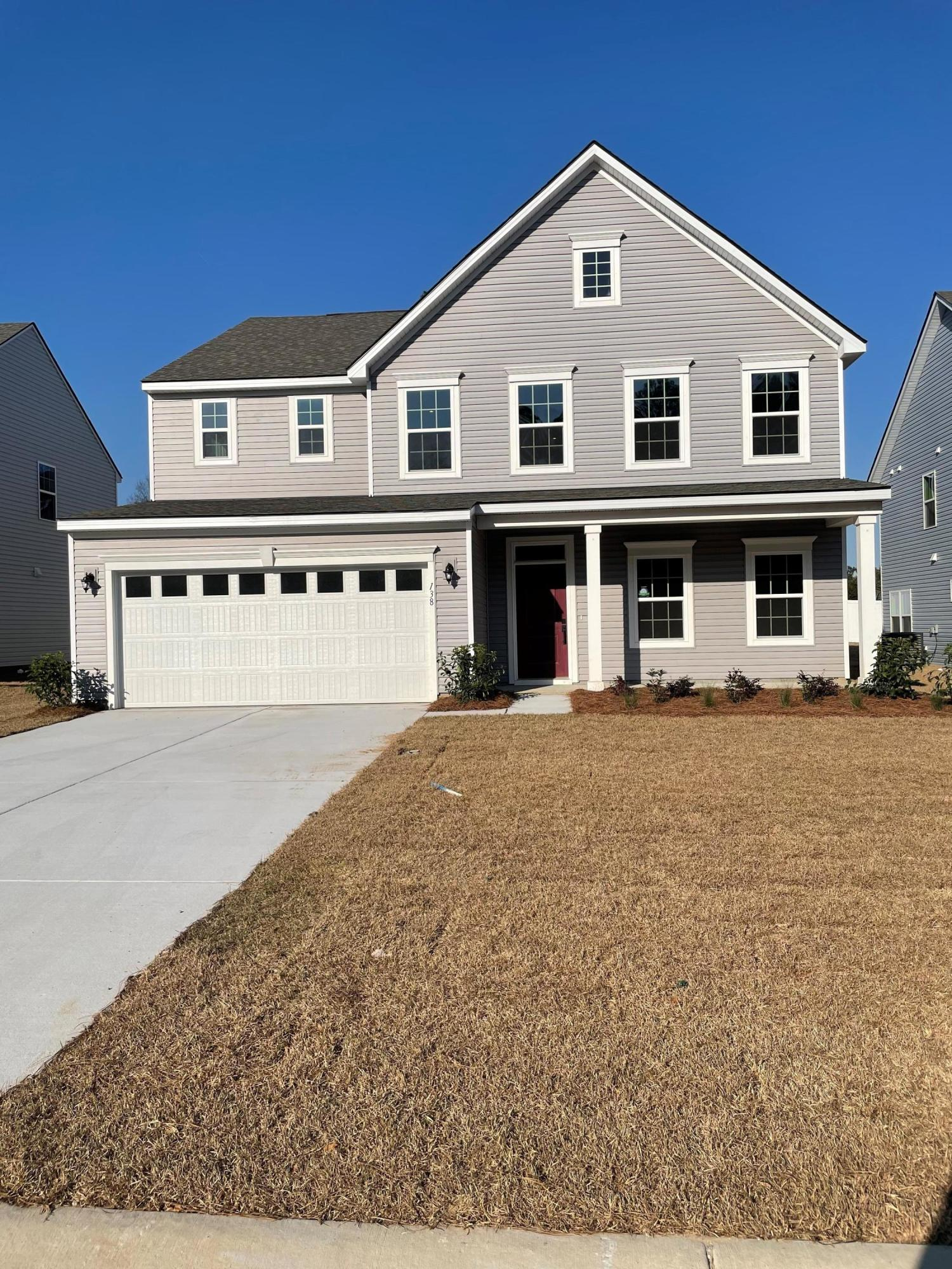 138 Country Oaks Lane Wando, SC 29492